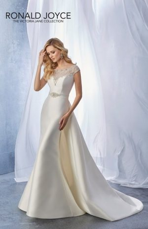 Wedding Dress - Joanie 18058