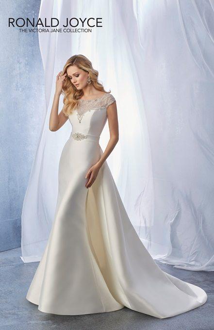Wedding Dress - Joanie 18058