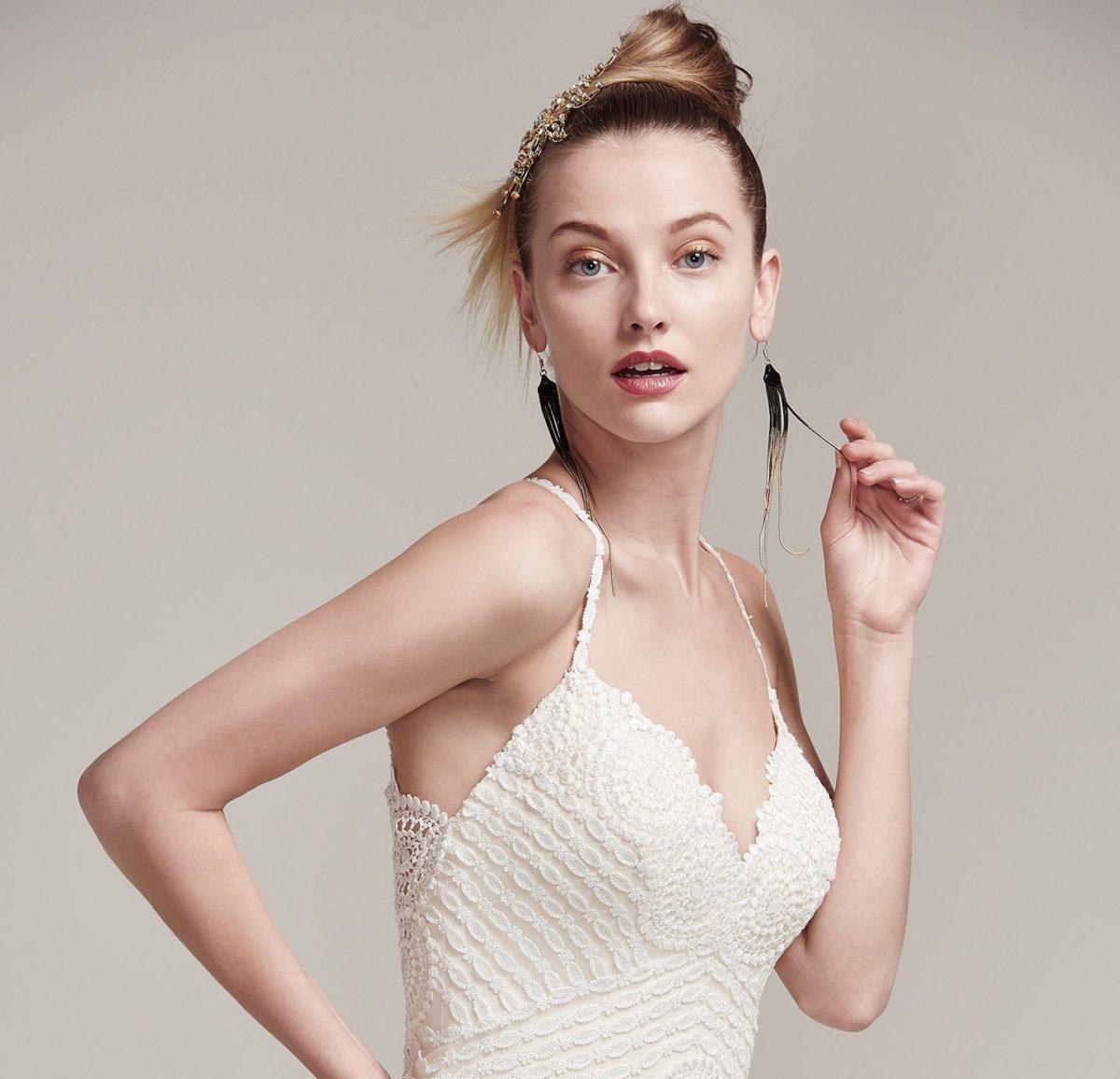 Bridal Wear Modern Fashions