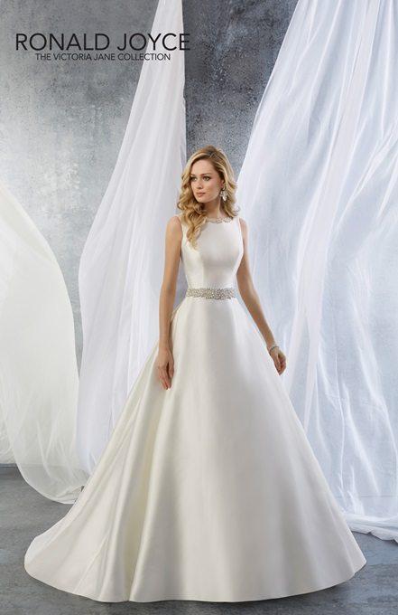 Wedding Dress - Jillian 18059
