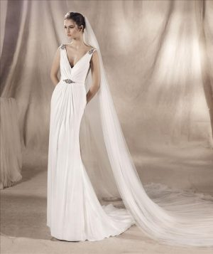 Wedding Gown - Suria
