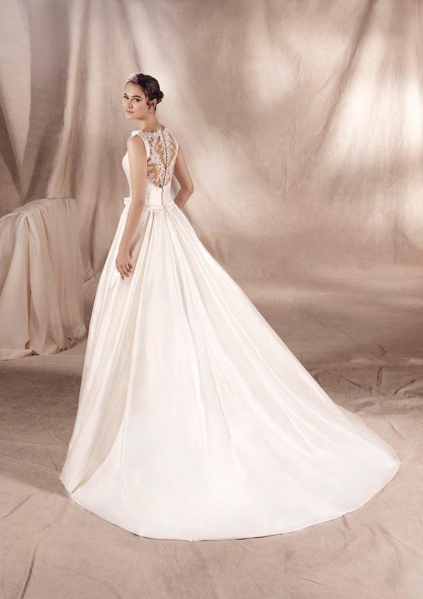 Ballgown wedding dress - Sabrina
