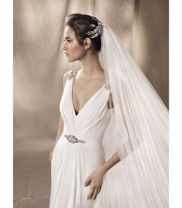 Wedding Gown - Suria