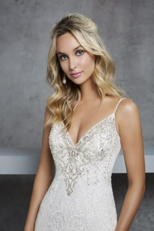 Lace dress - Cambria 69409