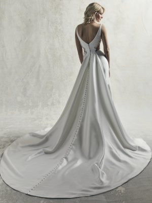 Wedding Dress - Tyra