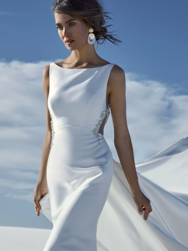 Wedding Dress - Tyra