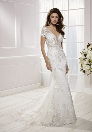 Wedding Gown - Clara 69454