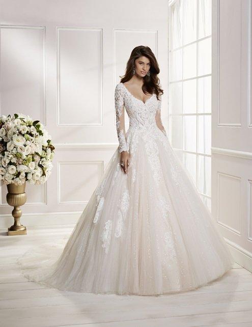 Wedding Dress - Caterina 69459