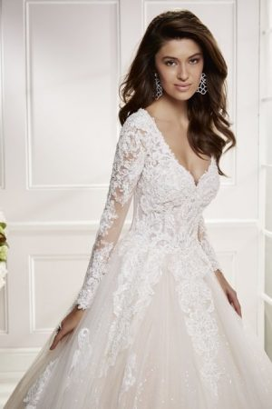 Wedding Dress - Caterina 69459