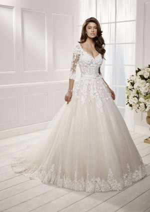Wedding Gown - Carmela 69471