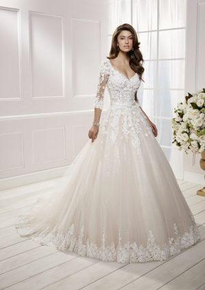 Wedding Gown - Carmela 69471