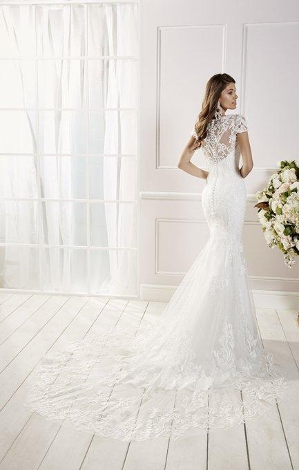 Lace Wedding Dress - Camelia 69473