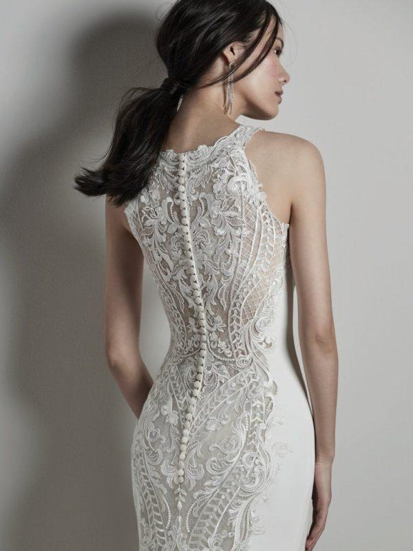 Wedding Dress - Kevyn