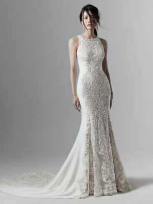Wedding Dress - Kevyn