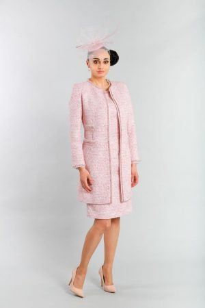 Dress and matching coat - R453 466 200 / D863 466 200