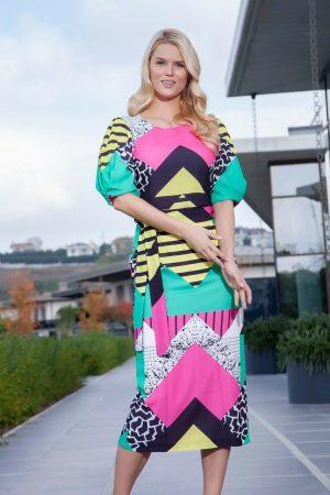 Ella Boo Dress style