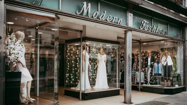 Modern Fashions Bridal & Fashion Experts